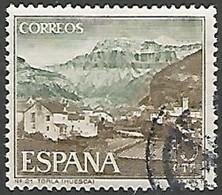 ESPAGNE  N° 1381 OBLITERE - 1931-Aujourd'hui: II. République - ....Juan Carlos I