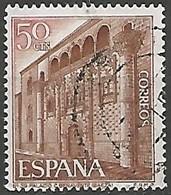 ESPAGNE  N° 1535 OBLITERE - 1931-Aujourd'hui: II. République - ....Juan Carlos I