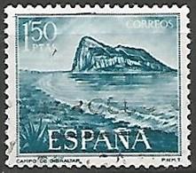 ESPAGNE  N° 1593 OBLITERE - 1931-Aujourd'hui: II. République - ....Juan Carlos I