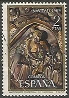 ESPAGNE  N° 1602 OBLITERE - 1931-Aujourd'hui: II. République - ....Juan Carlos I