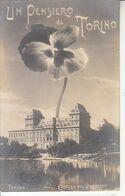 ITALIA - TORINO - Vera Foto, Leggi Testo, Animata, Viag.1906 - 2020-D-133 - Altri