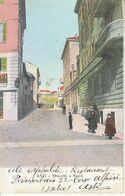 ITALIA - ASTI - Leggi Testo, Animata, 1916 - 2020-D-141 - Asti