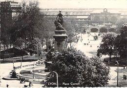 69 - Lyon - Place Carnot - Lyon 2