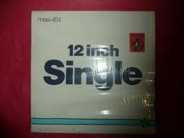 LP33 N°5836 - P.I.L. PUBLIC IMAGE LIMITED - 008416 - 45 Rpm - Maxi-Single