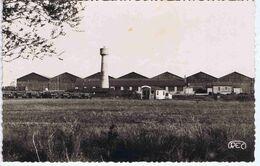 INDRE - Camp De NEUVY-PAILLOUX - Kasernen