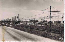 INDRE - Camp De NEUVY-PAILLOUX - Différente - Kasernen