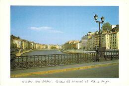 69 - Lyon - Quai Saint Vincent Et Pierre Scize - Autres