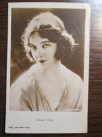 Lilian Gish - American Actress - Mujeres Famosas