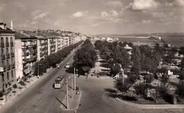 CPSM - SANTANDER - Promenade De PEREDA - Edition G.Garrabella - Cantabria (Santander)