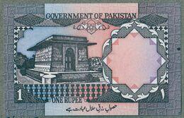 Pakistan 1983 1 Rupee UNC Neuf Perfect - Pakistán