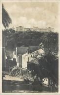 Espagne - Ténérife - Port Orotava - Grand Hôtel Taoro - Tenerife