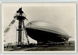 52885605 - LZ 127 Graf Zeppelin - Airships