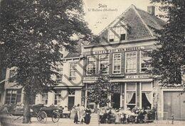 Postkaart/Carte Postale SLUIS - L'Ecluse (Holland)  (B747) - Sluis