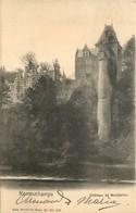 Aywaille - Remouchamps - Château De Montjardin - Nels Série 20 N° 108 - Aywaille