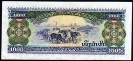 Laos 1997 1000 Kips  UNC - Laos