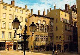 69 - Vieux Lyon - Place Du Change - Lyon