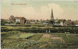 Torhout - Thourout   *   Panorama - Torhout