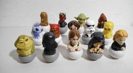 Lotto Rollinz Esselunga Star Wars - Familles