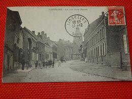 59  LINCELLES  -  La Rue De La Bassée - Altri Comuni