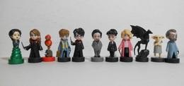 Lotto Rollinz Esselunga Harry Potter - Familles