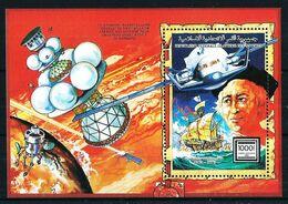 Comores Nº HB-64 Nuevo --- Astrología - Astrologia