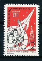 Vietnam Del Norte Nº 242 Nuevo --- Astrología - Astrologia
