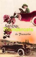 CPA SOUVENIR DE FRAMERIES - Frameries
