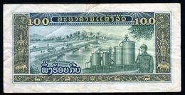 Laos 1979 100 Kips  F - Laos