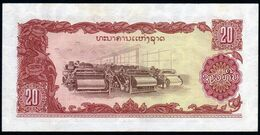 Laos 1979 20 Kips UNC - Laos