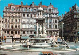 69 - Lyon - Place Des Jacobins - Lyon 2