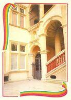 69 - Le Vieux Lyon - Maison Henri IV - La Cour Et L'escalier à Vis - Lyon