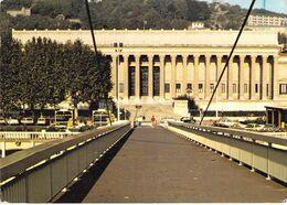 69 - Lyon - Palais De Justice - Lyon 5