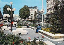 69 - Lyon - Rue Piétonne - Place De La République - Lyon 2