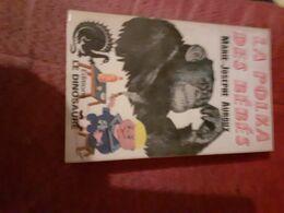 La Polka Des Bebes Par Auroux Ed Le Dinosaure Superbe  Dedicace - Books, Magazines, Comics