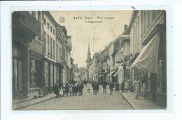 Diest Langestraat - Diest