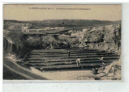 91 LA FERTE ALAIS #15710 LA CARRIERES CRESSONNIERE DE MONTMIRAULT - La Ferte Alais