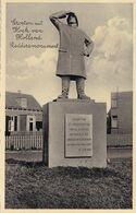 Hoek Van Holland - Reddesmonument - Aan: Troost Brummen - Hoek Van Holland