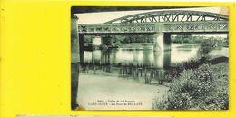 SAINT SEVER Les Ponts De BEILLANT (Bergevin) Charente Mme (17) - Ohne Zuordnung