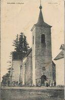 SALANS L' Eglise - Frankreich