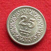 Pakistan 25 Paisa 1990 KM# 58 *V2 Paquistao - Pakistan
