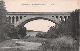60-NANTEUIL LE HAUDOIN-N°T2515-G/0185 - Frankreich