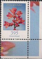 2014 Deutschland Allem. Fed.  Mi. 3117 **MNH EUR Blumen : Purpurglöckchen (Heuchera Sp.) - Ongebruikt