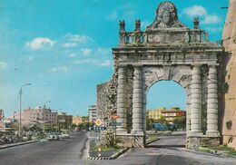 Latina - Terracina - Porta Napoli - Fg - Latina