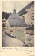 Marche-les-Dames - Partie De L'Abbaye - 1902 - Ed. Vanderauwera Série 14 N° 15 - Namur