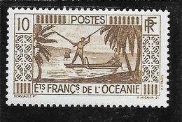 OCEANIE N°89 ** TB SANS DEFAUTS - Nuovi