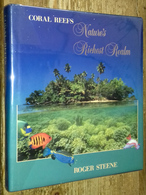 Coral Reefs Nature's Richest Realm - Nature