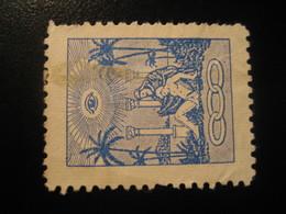 Odd Fellows Order Fellow Ordenen Eye Freemasonry Masonry Masonic Lodge Poster Stamp Vignette DENMARK Label - Freemasonry