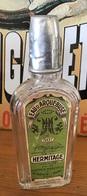 Flacon EAU D'ARQUEBUSE De L'HERMITAGE - SAINT GENIS LAVAL (Rhone) - Spirits