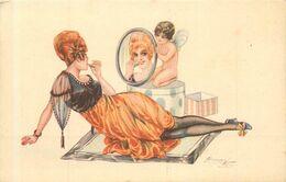 CHERUBINI    Maquillage - Illustratori & Fotografie