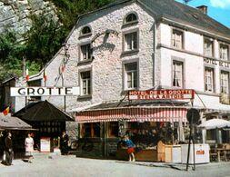 REMOUCHAMPS Hôtel De La Grotte Bière STELLA ARTOIS Beer Glaces Crème Glacée MIO Ice Cream BELGIUM - Hotels & Restaurants
